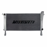 Hyundai Genesis 4cyl Turbo Coupe Performance Aluminum Radiator, 2010-2012