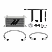 Hyundai Genesis Coupe 2.0T Oil Cooler Kit, 2010-2012