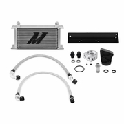 Hyundai Genesis Coupe 3.8L Oil Cooler Kit, 2010-2012