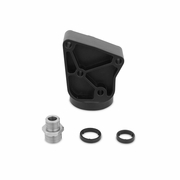 Hyundai Genesis Coupe 3.8L Oil Filter Housing, 2010-2013