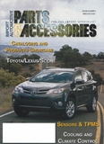 Import Automotive Parts and Accessories - March 2013