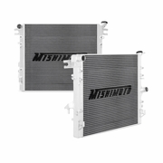 Jeep Wrangler JK Performance Aluminum Radiator, 2007–2015