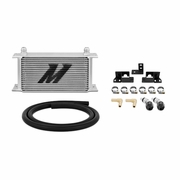 Jeep Wrangler JK Transmission Cooler Kit, 2007�2011