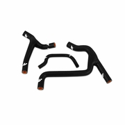 Kawasaki KX450F Silicone Hose Kit w/ Y Replacement Hose, 2010-2012