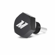 Magnetic Oil Drain Plug M14 x 1.25, Black
