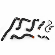 Mini Cooper S Turbo Coolant Hoses, 2007-2011