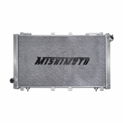Mishimoto Aluminum Radiator for Legacy Turbo, 1990-1994