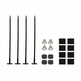 Mishimoto Electric Fan Mounting Kit - Click to enlarge