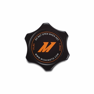 Mishimoto High-Pressure 1.3 Bar Radiator Cap Small - MMRC-13-SM - Mishimoto