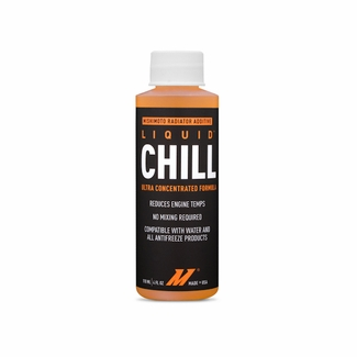 Mishimoto Liquid Chill® Radiator Coolant Additive - MMRA-LC - Mishimoto