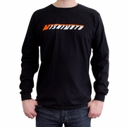 Mishimoto Long-Sleeve Logo Shirt