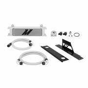 Mishimoto Oil Cooler Kit, for Subaru WRX and STI, 2001-2005