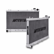 Mishimoto Performance Aluminum Radiator for Subaru Forester XT Turbo 2004-2008