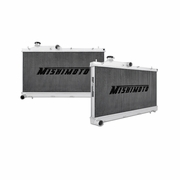 Mishimoto Performance Aluminum Radiator  for Subaru WRX and STI X-Line,  08+