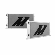 "Mishimoto Race Ready Aluminum Performance Radiator, 29.92"" x 15.28"" x 2.75"""