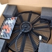 "Mishimoto Slim Electric Fan 16""  - MMFAN-16 Image 5 - Mishimoto"