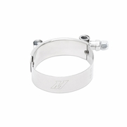 Mishimoto Stainless Steel T-Bolt Clamp, 2.25""