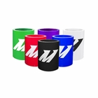 """Mishimoto Straight Silicone Coupler - 2.5"""" x 1.5"""", Various Colors"""