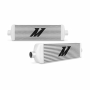 Mishimoto Universal Race Edition Intercooler J-Line