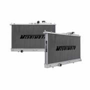 Mitsubishi Eclipse GT Performance Aluminum Radiator, 2000-2005