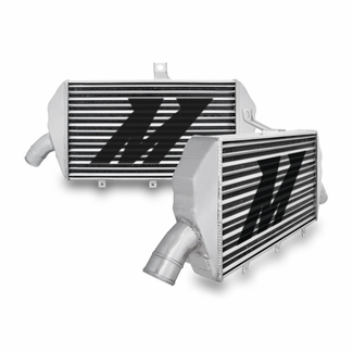 Mitsubishi Lancer Evolution 7/8/9 Intercooler  - Click to enlarge
