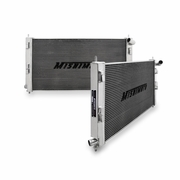 Mitsubishi Lancer Evolution X Performance Aluminum Radiator, 2008+