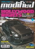 Modified - May 2011