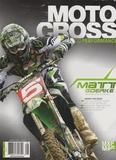 Motocross Performance Magazine - August 2012