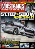 MUSCLE MUSTANGS & FAST FORDS - DECEMBER 2015