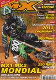 MX Magazine - March 2013