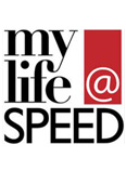 My Life @ Speed Blog - July 2011