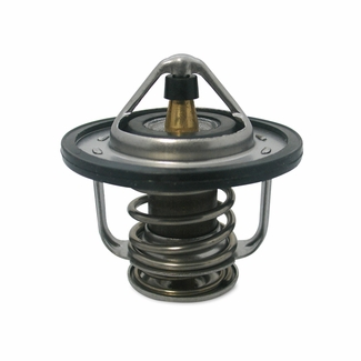 Nissan 240SX Racing Thermostat, 1989-1998 KA and SR20 Engine - nissan-240sx-racing-thermostat-89ka - Mishimoto