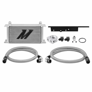 Nissan 350Z, 2003-2009 / Infiniti G35, 2003-2007 (Coupe only) Oil Cooler Kit - MMOC-350Z-0 - Mishimoto