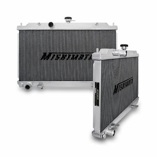 Nissan Sentra SE-R / Spec-V Performance Aluminum Radiator, 2002-2006 - Click to enlarge