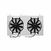 Subaru Impreza WRX/STI Performance Aluminum Fan Shroud Kit, 2008+