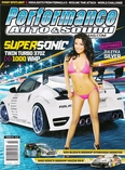 Performance Auto & Sound - February 2011