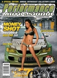 Performance Auto & Sound - July 2008