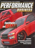 Performance Business - November 2008