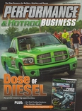 Performance & Hotrod Business