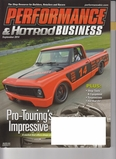 Performance & Hotrod Business - September 2014