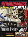 Performance & Hotrod Business - May 2014