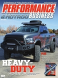 Performance & Hotrod Business - April 2015