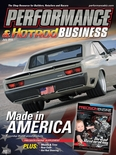 Performance & Hotrod Business - July 2015