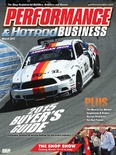 Performance & Hotrod Business - March 2015
