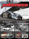 TOP PERFORMANCE MAGAZINE - April 2014