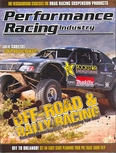 Performance Racing Industry - October 2008
