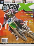 Racer X - May 2011