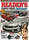 Reader's Choice Issue (Performance Auto & Sound)