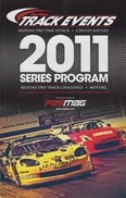 Redline Track Events 2011 Series Program