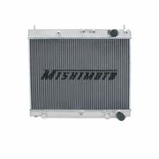 Scion xB Performance Aluminum Radiator Manual, 2004-2007